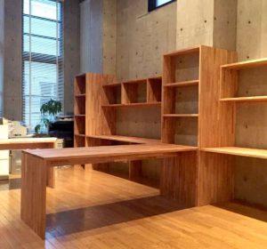 ライフプランに合わせて一生使える家具[家具デザイン]